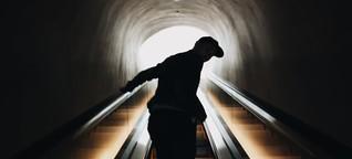 Psychiatrie in Bayern: Aktenkundig psychisch krank