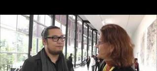 channeltoevent: Die documenta 13 ist eröffnet