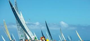 Yachtcharter: Auch mit Offshore-Concierge-Service!