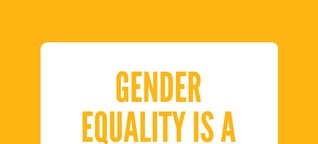 How to Teach Students About Gender Equality - InformED