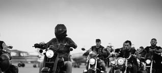 Biker-Gang stiehlt Ethereum im Wert von 1,8 Mio. US-Dollar