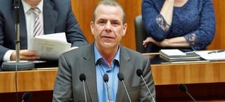 Die FPÖ findet, dass Besachwaltete kein Wahlrecht haben sollten