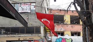 Istanbul, was ist mit dir passiert?