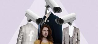 Hacker erklärt, wie man anonym im Internet surft