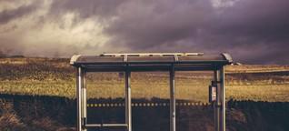 Wie umweltfreundlich sind eigentlich Fernbusse?