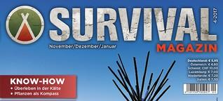 Survival Magazin | Ausgabe 4-17
