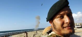 Libyen: Chaos lohnt sich