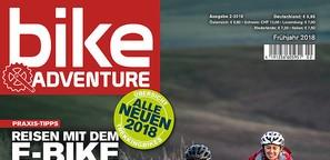 BikeAdventure | 2. Ausgabe