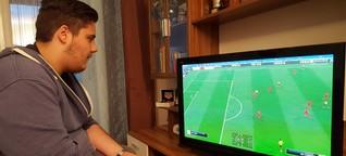 Das FIFA-Wunderkind