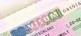Germany Visa for the UK Residents - Getting a German VISA in the UK