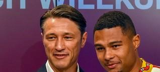 Bayern München: Kovac spricht ein Machtwort im Fall Lewandowski