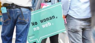 """#DMW: """"Wenn ein hoher Frauenanteil keine Headline mehr ist, sind wir da, wo wir hinwollten"""""""