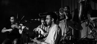 Das Ensemble-Projekt Jisr: Teil der Münchner Musikerfamilie | BR-Klassik