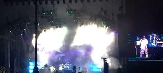Rockavaria 2018 - beide Tage Live-Ticker zum Nachlesen: Von Iron Maiden bis Limp Bizkit