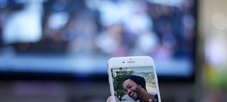 Facebook, Instagram, YouTube: Duell der Videoplattformen