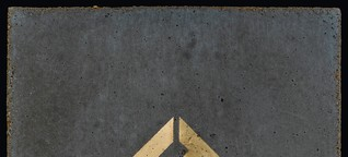 Review: Foo Fighters - Concrete And Gold