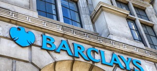 Barclays Bank meldet zwei Kryptopatente an