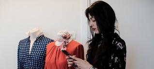 Fashion Victims – aber koscher: Modebranche der Ultraorthodoxen boomt