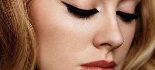 Das erste Interview mit Adele seit drei Jahren