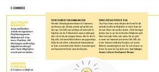 E-Commerce für ITler