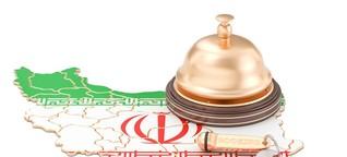 Iranische Hotels umgehen US-Sanktionen mit Kryptowährungen