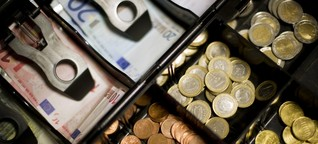 So will Google die Bargeld-Liebe der Deutschen brechen