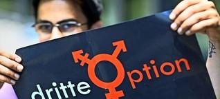 Drittes Geschlecht: Was steht künftig in Jjs Ausweis?