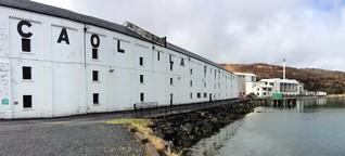 Unterschätzter Koloss von Islay: Caol Ila 25 Jahre im Test