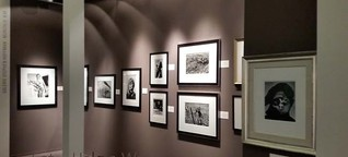 Fotokunst: Andreas Feininger / Galerie Stephen Hoffman, München