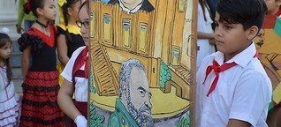 Castros Nachfolger tritt ein schweres Erbe an