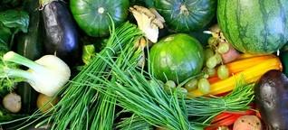Globale Ökobranche: Die Weltreise der Bio-Lebensmittel auf unseren Teller