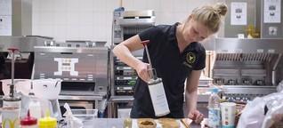 Fast-Food: Neue Burger braucht das Land