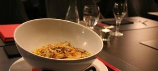 Der große Test: Koreanisch und Japanisch Essen in Wiesbaden