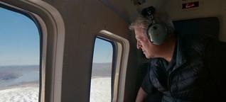 """Al Gore im Interview: """"Wir werden das durchstehen"""""""