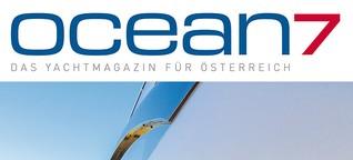 OCEAN7 | Das Yachtmagazin für Österreich
