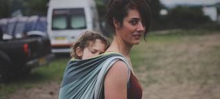 """Alleinerziehende Mütter: """"Alleinerziehend zu sein ist ein Makel in der Arbeitswelt"""""""