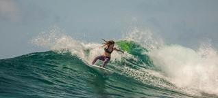 Perfekte Wellen? Leben als Surfaussteiger
