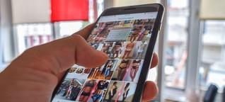 Wie Social Media die Psyche beeinflusst