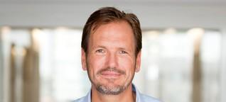 Exklusiv: Vorwürfe der sexuellen Belästigung gegen Ex-Springer-Manager Jens Müffelmann