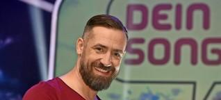 Bürger Lars Dietrich: Früher Viva, heute Kika