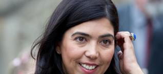 Bürgerschaftswahl 2020: Aygül Özkan soll CDU-Spitzenkandidatin werden - WELT