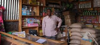 Flüchtlinge als Unternehmer und Arbeitgeber