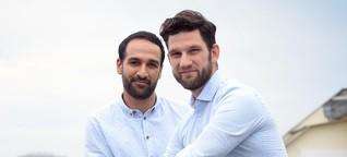 """Start-up """"Housy"""": Tinder für Wohnungssuchende"""