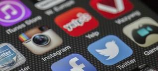 Social Media in Kirchengemeinden: Tipps für einen guten Post | Sonntagsblatt - 360 Grad evangelisch