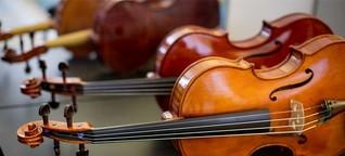 Experimentelles Komponieren im Musikunterricht