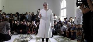 Mouhanad Khorchide unterstützt Seyran Ateş und ihre Bemühungen um einen liberalen Islam
