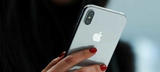 iPhone-Besitzer wollen offenbar upgraden