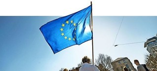 Europa in den eigenen vier Wänden