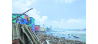 Mumbai's fort and beach are the new clean-up targets