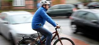 Dienst-E-Bike vom Arbeitgeber